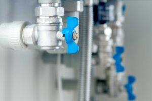 gasleidingen aanleggen